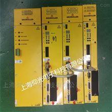 鲍米勒控制器故障BM4466-SI1-01243-03维修