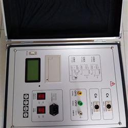 承试试验设备介质损耗测试仪哪里生产