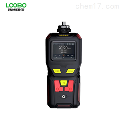 青岛路博生产化工行业气体检测仪