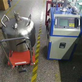 LB-7035油气回收系统的密闭性、液阻和气液比