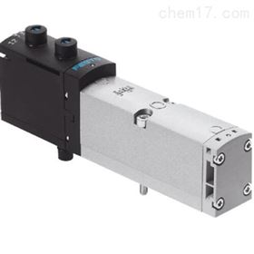 VUVG-B10-B52-ZT-F-1H2L-W1德国FESTO电磁阀切换时间选择