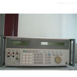 福禄克5500A多功能校准器