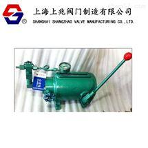 SB型手摇式油泵