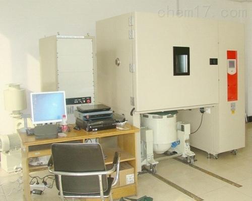 ZHENGTAI温度湿度振动试验箱
