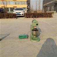 耀阳仪器水泥净浆搅拌机行星式拌试验机搅拌测试仪