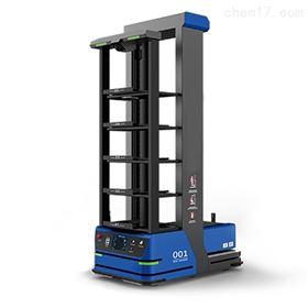 3D視覺料箱揀貨機器人