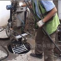 管道非開挖螺旋纏繞法修複