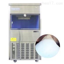 IMX-100绵绵雪花制冰机100kg膨膨冰