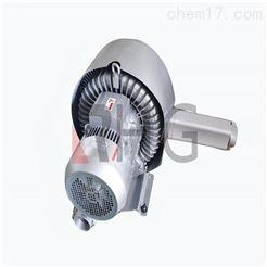 5.5KW高压单段式单叶轮鼓风设备
