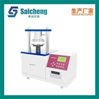 HY-01电子压缩强度试验仪