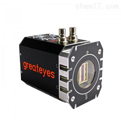 ELSEi系列近红外增强型CCD相机(低噪声、高灵敏度)