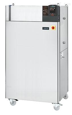 动态温度控制系统