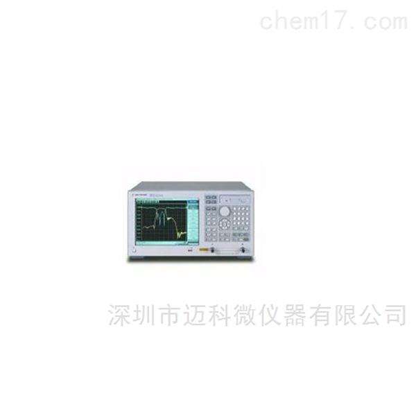安捷伦网络分析仪E5070A维修