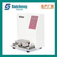 MCJ-01热转移耐摩性试验仪 聚乙烯膜热封仪