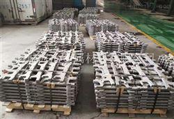 40Cr27Ni4水泥干燥窑用铸件