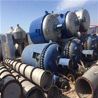 河北二手钛材反应釜1000L-20000L批发价