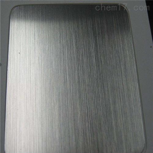 哈尔滨304白钢板价格