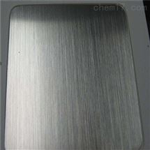 现货316L不锈钢拉丝板
