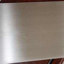 供应201材质不锈钢拉丝板
