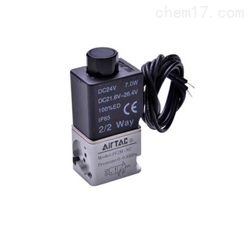 泸州亚德客价格4A300系列标准气控阀