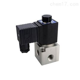 安康亚德客气动器材报价EAV系列ISO标准气控阀