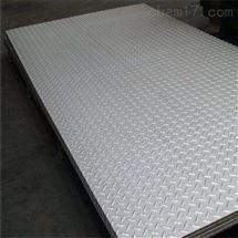 现货供应防滑不锈钢板