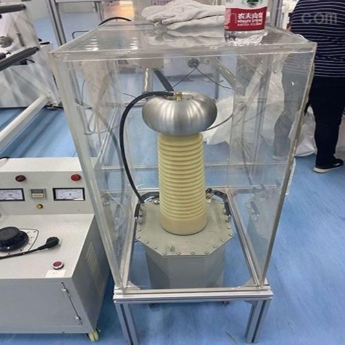 210KV 熔喷布静电发生器(20KVA)