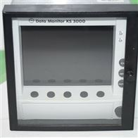 KS3000-940730200001德国PMA Data Monitor KS 3000无纸记录仪