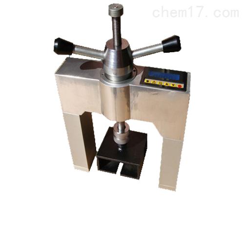 铆钉隔热材料粘结强度检测仪