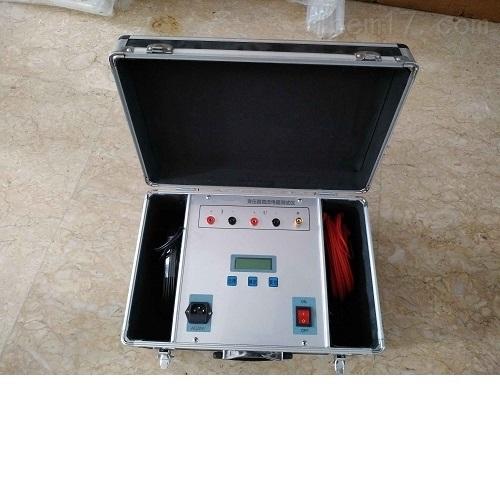 巴中变压器直流电阻测试仪承装修试