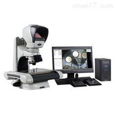Hawk Duo CNC自动化光学和视频测量显微镜