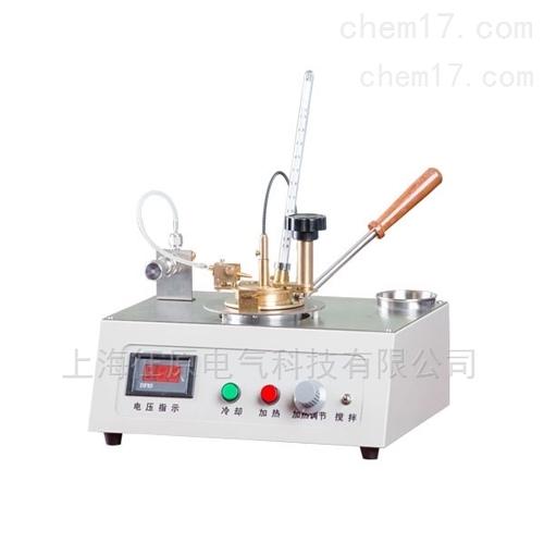 变压器油闭口闪点测定仪(手动型)