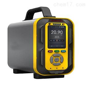 泵吸手多气体分析仪--电子鼻
