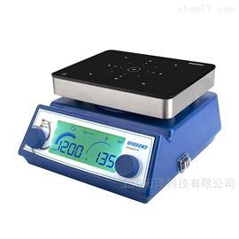 WH240-HTWIGGENS数字式加热磁力搅拌器