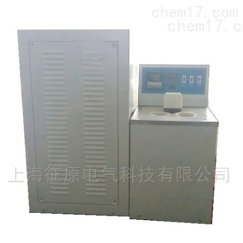 变压器油凝点测定仪(双压缩机)