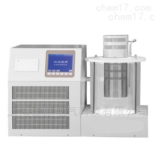 变压器油低温密度测定仪