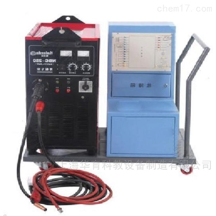 CO2气体保护焊技能实训装置