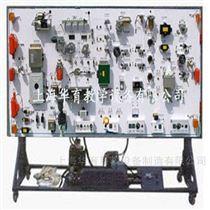 收割机电气实训台