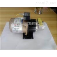 日本tohshin东振小型容积泵TVP系列