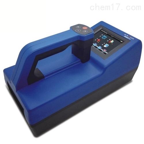 手持式核素识别仪