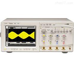 安捷伦DSO81004B高性能示波器
