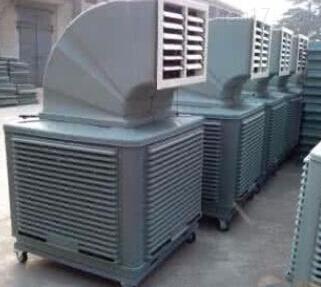 环保节能冷风机