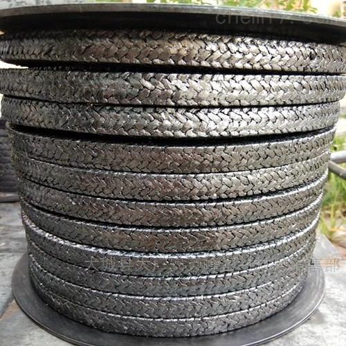 石墨盘根厂家 标准合格品质