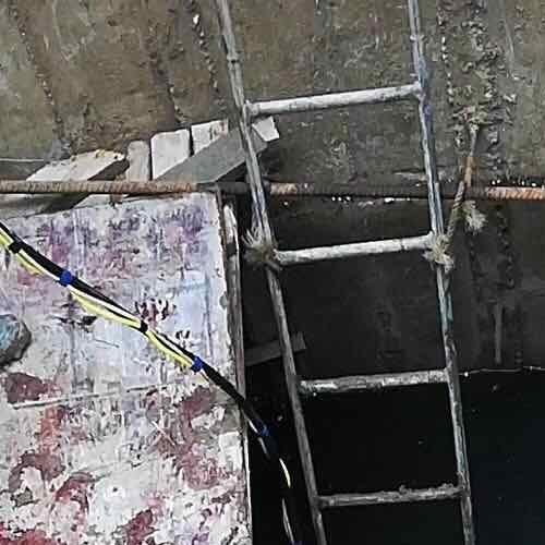 成都污水管道封堵电话-实力派水下打捞