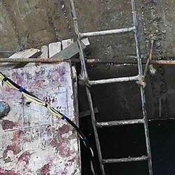 菏泽污水井水下封堵施工单位-实力派水下打捞