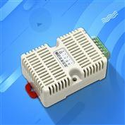 建大仁科扁卡轨温湿度传感器