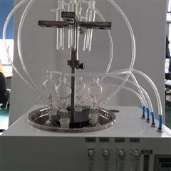 厦门硫化物吹氮仪CY-DCY-4SL电动升降