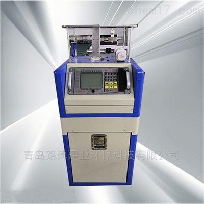 LB-7035加油站油气回收多参数检测仪汽油油气检测