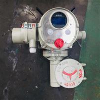4G控制阀门电动装置 LoRa电动执行器