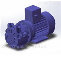 SPECK液环真空泵V430-35.M0022
